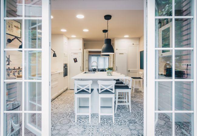 Bilbao - Apartment